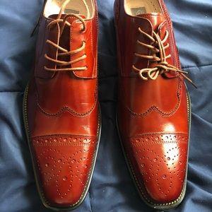 Men's Giovanni Dress Shoes